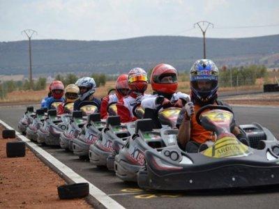 Active Racing Ciudad Real