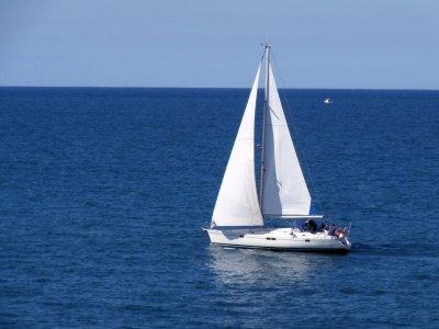 Excursión en velero en Getaria, 2 horas