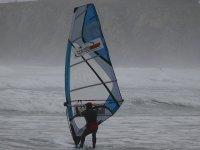 Clase de windsurfing en Gran Canaria, 3 horas
