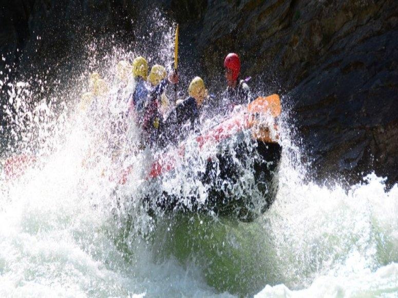 Rafting Murillo de Gállego 2