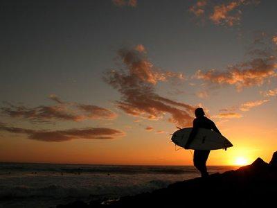 La Casa del Surf surf