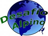 Desafío Alpino Piragüismo