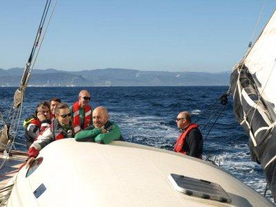 Alquiler de Catamarán en Barcelona, 4 horas