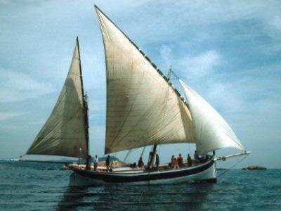 Paseo en Barco de Vela Tradicional,Palamós 2 horas