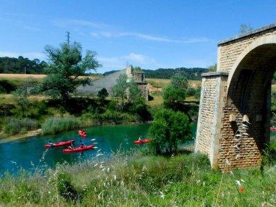 Mas que aventura Kayaks