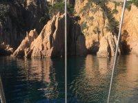 Rocas de Girona