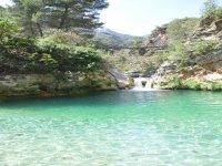 El Rio Verde