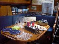 Piscolabis a bordo