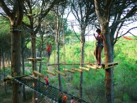 Costa Brava Parc Aventura