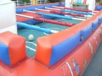Inflatables for your parties