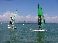 Windsurf for all