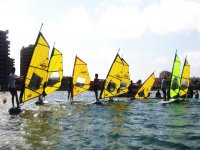 WINDSURF IN OUR SCHOOL