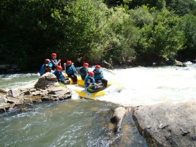 Stag party:1 activity+2 nights in Torrelavega