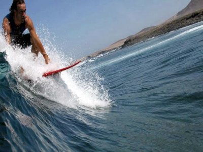 Water Sports Fuerteventura Surf