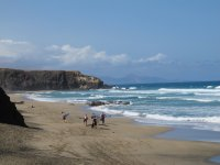 Playa de La Pared