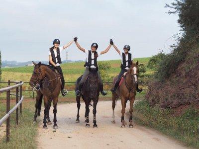 La Finca Pony Club Campamentos Hípicos