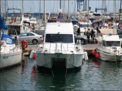Paseo en Barco en Castellón, 2 horas