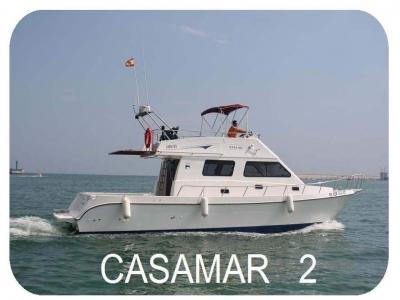 Paseo en Barco en Castellón, día completo
