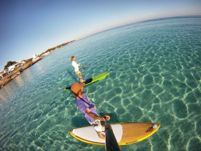 Dia Complert Paddle Surf
