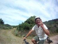 Divertidas utas en bici