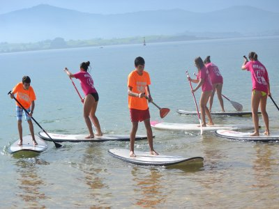 Paddle Surf equipment rental 1 hour