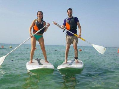 Cercleaventura Paddle Surf