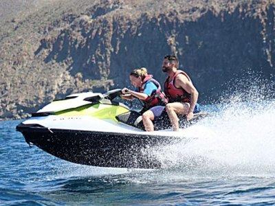 Mamio Verde Motos de Agua