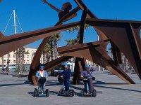 Monumento barcelones