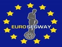 Euro Segway Barcelona Team Building