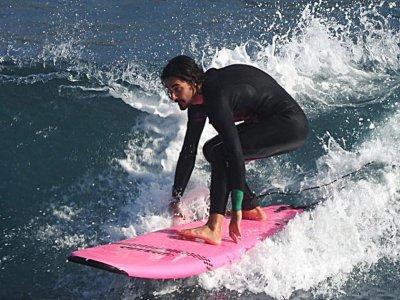 Mamio Verde Surf