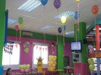 Celebracion infantil