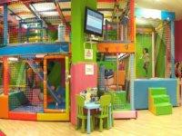 Parque infantil en Valencia