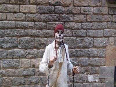 Ruta teatralizada La Barcelona Medieval