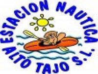 Estación Náutica Alto Tajo Canoas