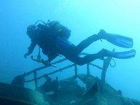 Inmersiones de buceo en Tenerife