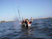 2 haciendo kite