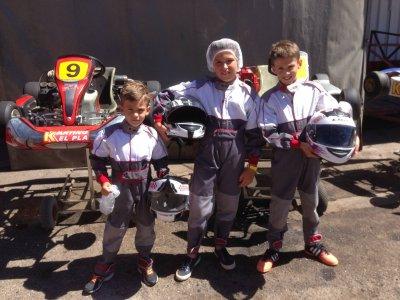 Curso de iniciación de motos en Lleida