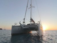 grandi catamarani