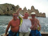 pesca a ibiza