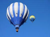 乘坐热气球游览格拉纳达和浪漫晚餐
