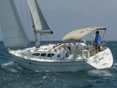 Hire Boat Ibiza Vela