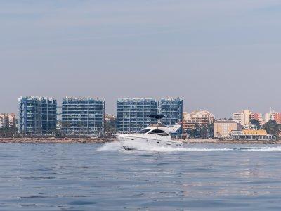 Marine Breeze Paseos en Barco