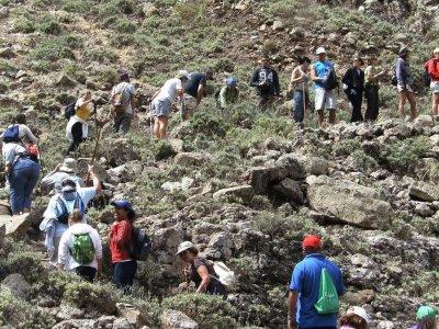 Trekking en Cistierna, León