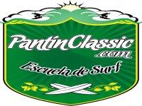 Pantín Classic Surf