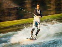 diventa un esperto di wakeboard