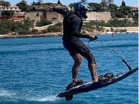Alquiler jet surf para conocer Alicante