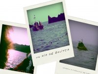 乘船横渡Cabo de Creus