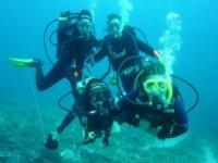 immersione in gruppo