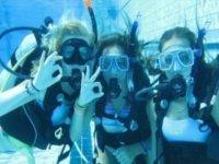 esperienza di immersione