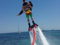 flyboard Accompagnato